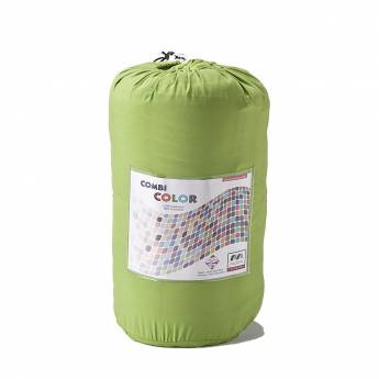 Nórdicos de colores COMBI 150 gr.Mora
