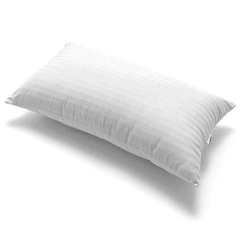 Almohada fibra FORTE Neu Blanc