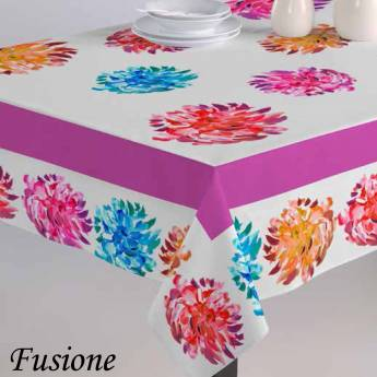 Mantel FUSIONE Purpura Home