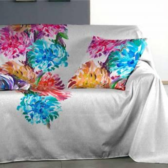 Foulard sofá FUSIONE Purpura Home