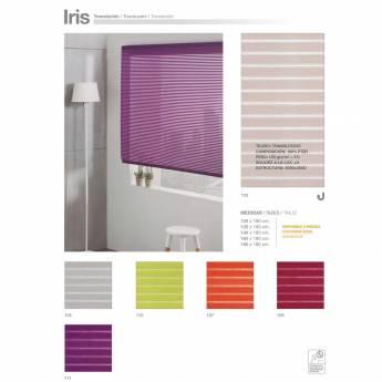 Cortina enrollable IRIS Blindecor