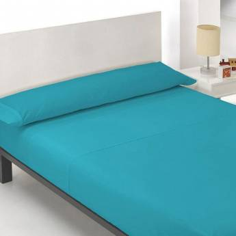 Funda almohada COMBINATE 50/50 Purpura Home