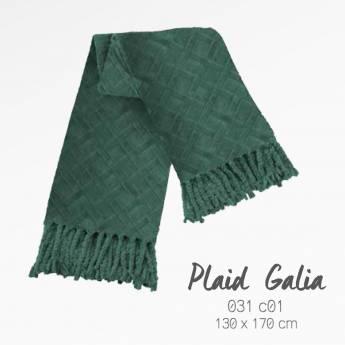 Plaid GALIA 031 Manterol