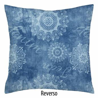 Colcha bouti reversible 816 Purpura Home