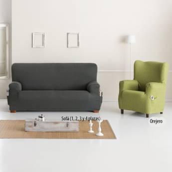 Funda sofá TENDRE Eysa