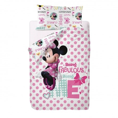 Saco nórdico MINNIE FABULOUS Disney