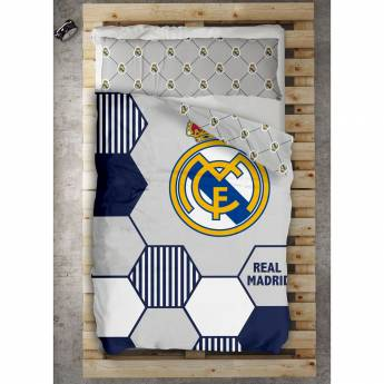 Juego funda nórdica REGATE Real Madrid