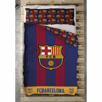 Juego funda nórdica ESCUDO FC Barcelona
