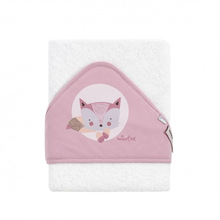 Maxicapa baño FOX Bimbi Dreams