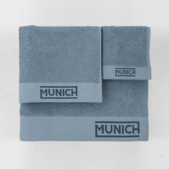 Juego toallas MUNICH Munich