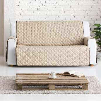 Funda sofá reversible DUAL QUILT Eysa
