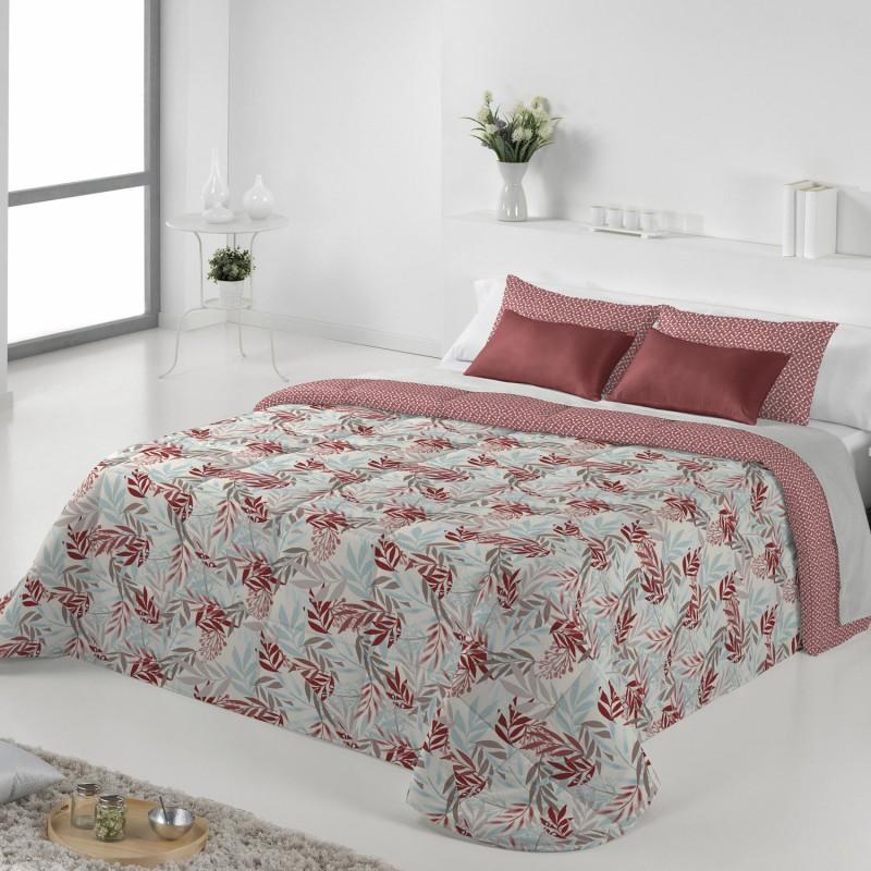 Edredon Nordico Rojo.Conforter Nordico Bianca Jvr
