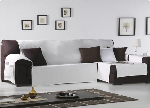Fundas sofá chaise long