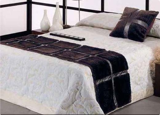 Pies de cama