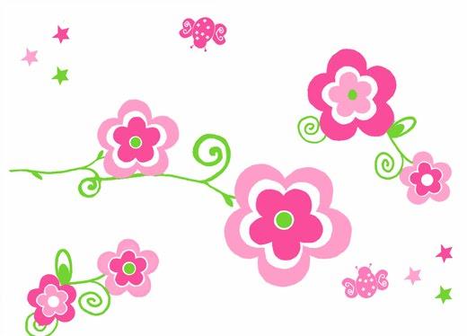 Vinilos decorativos infantiles sedalinne blog - Decorar dibujos infantiles ...