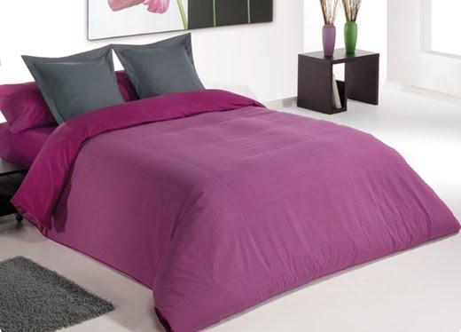 El color morado en la cama sedalinne blog - Gama de colores morados ...