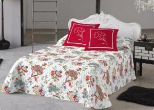Ropa de cama estilo r stico sedalinne blog for El universo del hogar ropa de cama