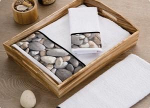 Toallas y albornoces piedras sedalinne blog - Albornoces de bano ...