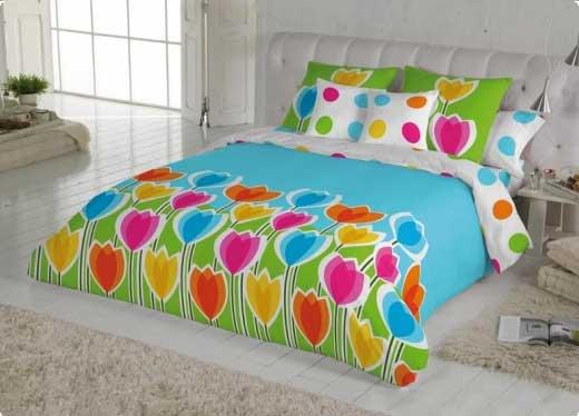 Habitaciones juveniles c mo decorar dormitorios juveniles - Cojines para dormitorios juveniles ...