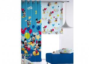 Cortinas infantiles Disney. | sedalinne blog