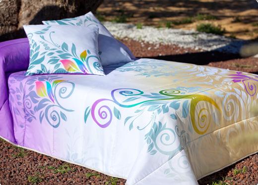 Colecci n ropa de cama life collection sedalinne blog - Ropa de cama para hosteleria ...