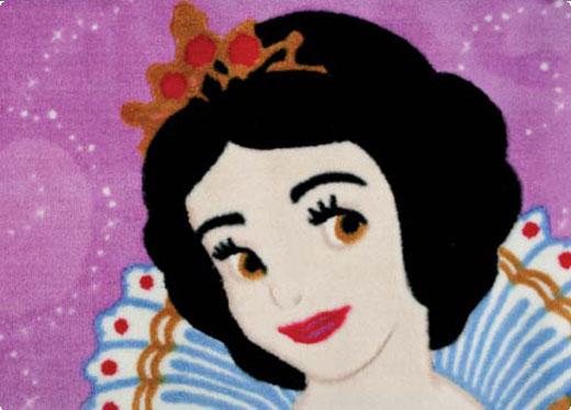 Ropa de cama para princesas sedalinne blog - Alfombras infantiles disney ...