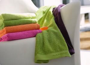 toallas nafnaf