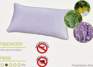 la mejor almohada
