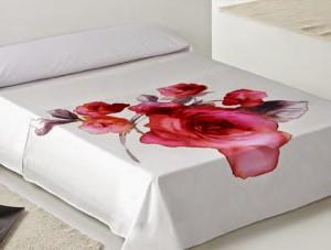 sábanas flor de vida