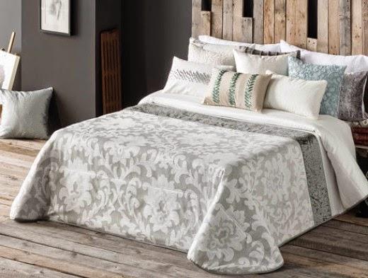 Cama para matrimonio foto cama matrimonio ikea cabezal y for Ikea colchas cama