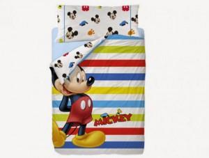 saco nórdico Mickey