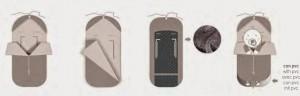 caracteristicas sacos coche bebe