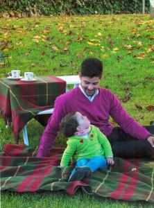 mantas picnic