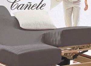 sábanas bajeras para camas articuladas
