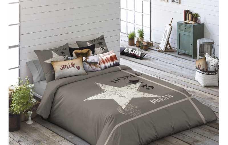 4 fundas nórdicas de diseño Antilo. ¡Equipa tu cama con estilo para este otoño!