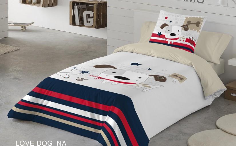 ¿Qué ropa de cama infantil escoger para decorar una habitación 10?