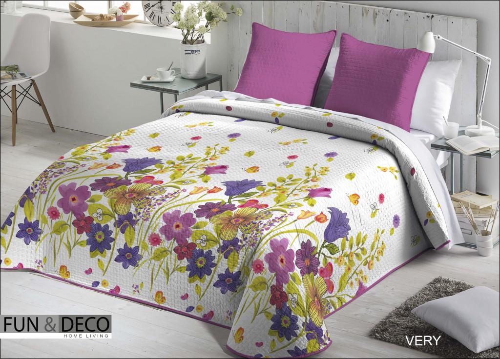 5 colchas bout para cama de matrimonio sedalinne blog - Imagenes de colchas para camas ...