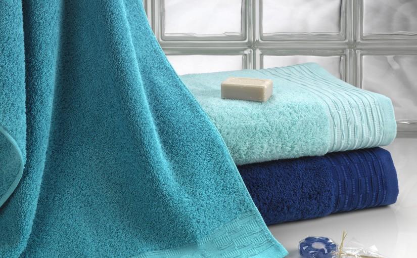 Toallas de baño: diseños originales y de calidad
