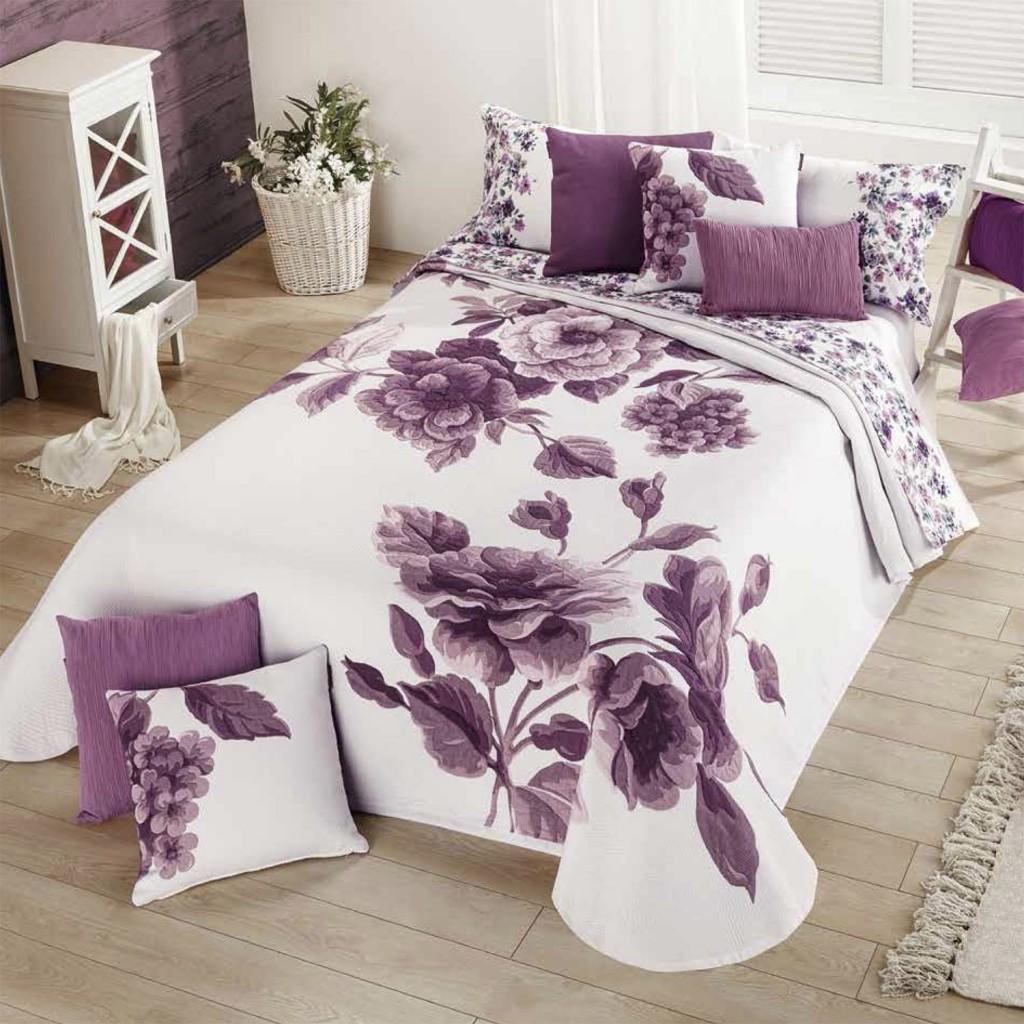 Colchas manterol renueva tu cama en verano sedalinne blog Colchas de cama de diseno