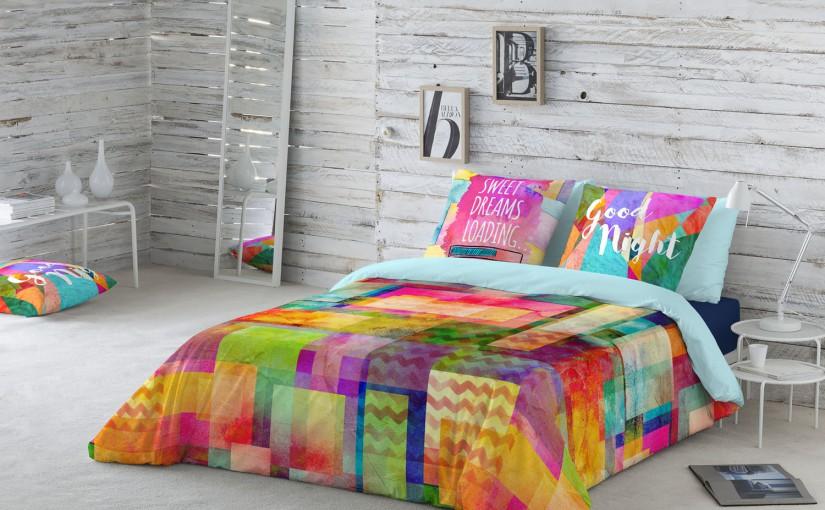 Te presentamos la nueva colección de ropa de cama Naturals