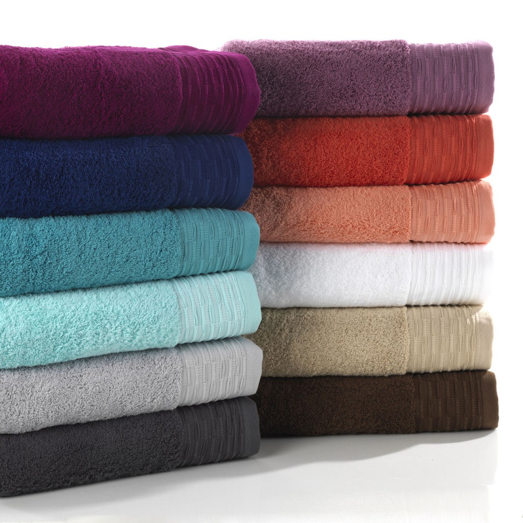 Dise os de toallas de ba o casa dise o casa dise o - Toallas de bano ikea ...