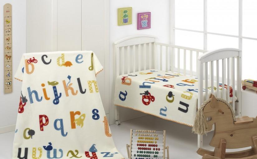¿Un recién nacido en casa? Echa un vistazo a nuestras mantitas para bebé con diseños originales?