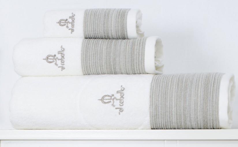 Echa un vistazo a nuestras toallas de baño y disfruta de la mayor comodidad sin renunciar al estilo