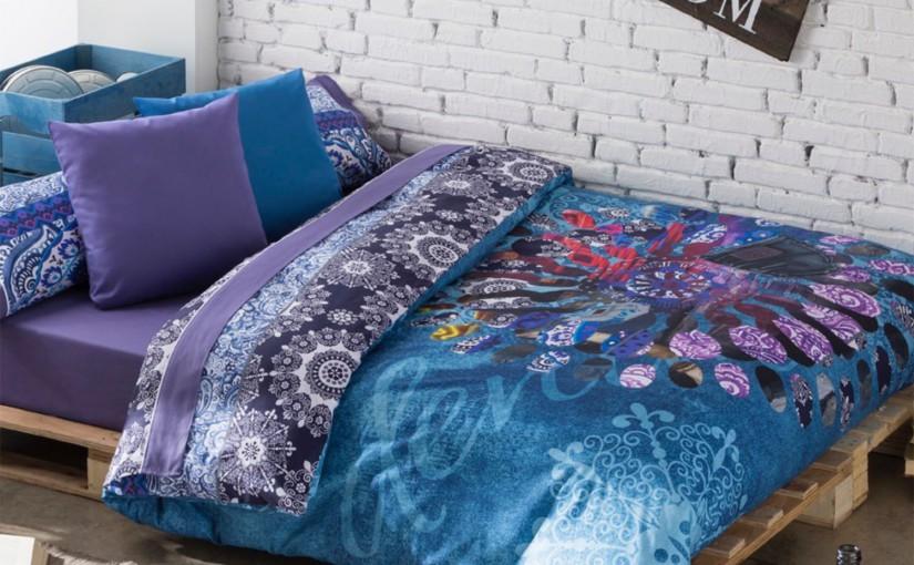 Algodón o poliéster, ¿qué material es mejor para nuestra ropa de cama?