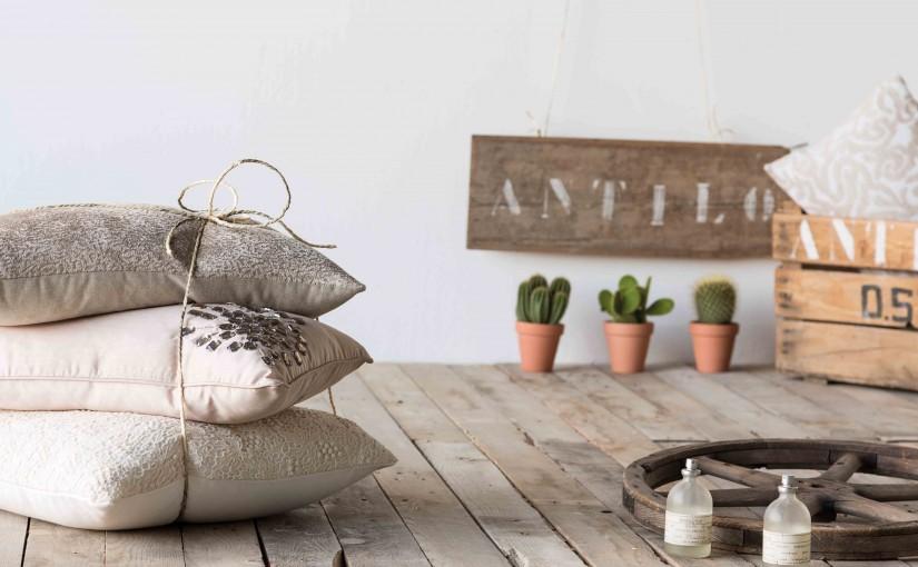Echa un vistazo a nuestra sección de complementos y da un salto de calidad en la decoración de tu dormitorio