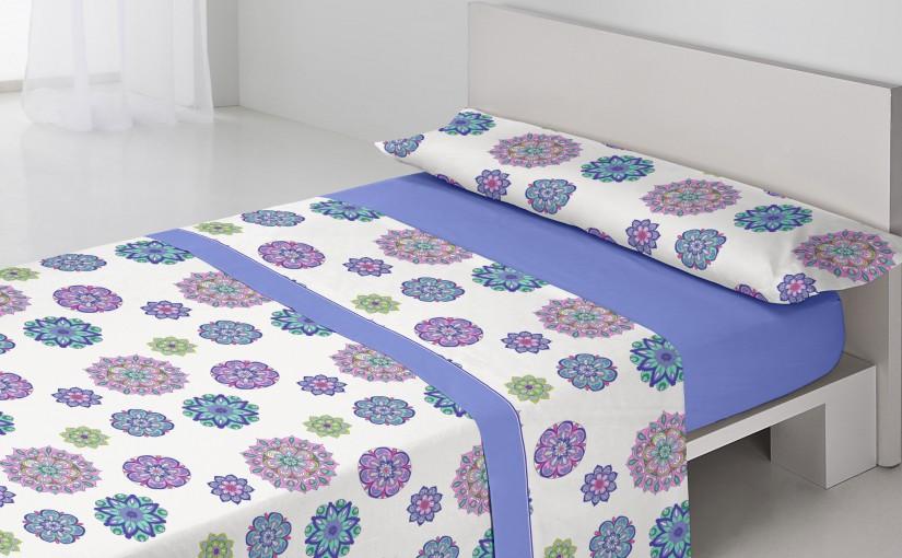 ¿Qué sábanas son las más adecuadas para tu descanso?