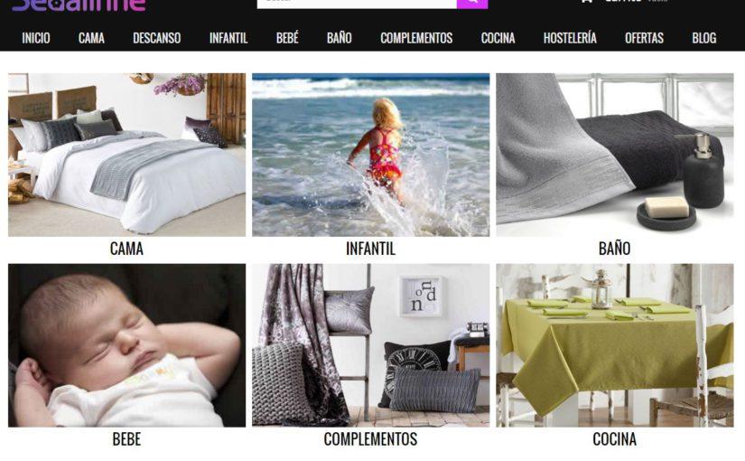 ¿Por qué comprar ropa de cama por Internet es tu mejor opción?
