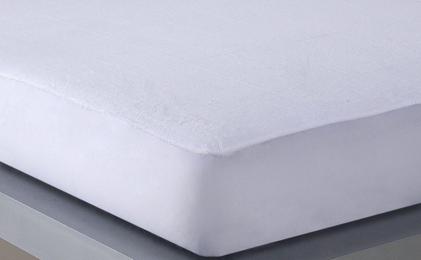 Protege tu colchón de todo tipo de accidentes con un protector impermeable