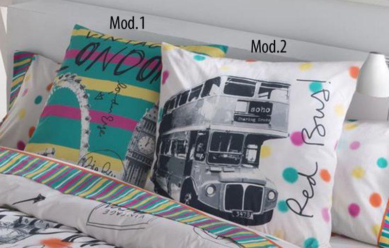 ¿Cuáles serán las tendencias al vestir tu cama este verano?