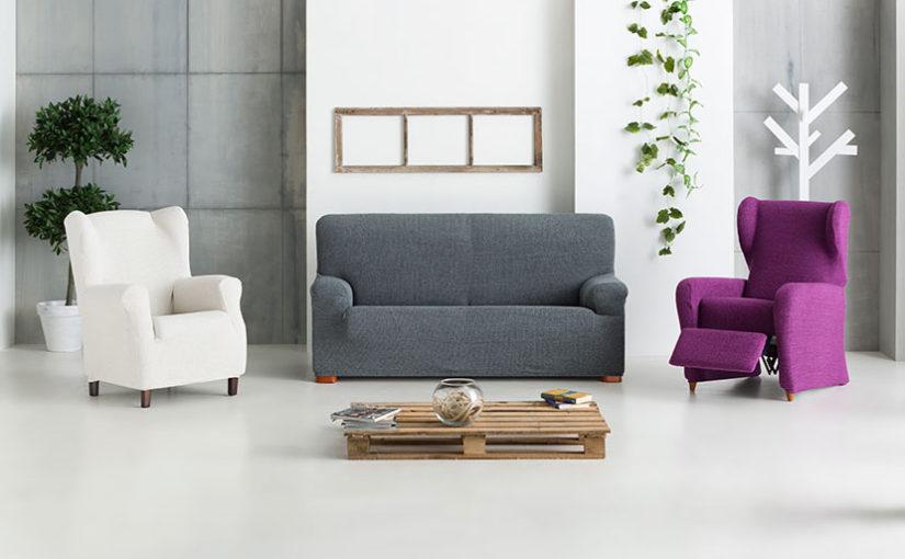 Renueva tu sofá con la llegada del nuevo curso